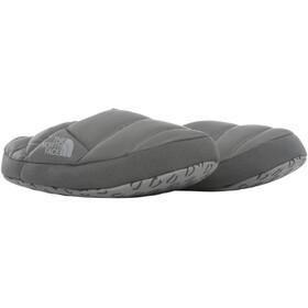The North Face NSE Tent Mule III Zapatillas Hombre, zinc grey/griffin grey